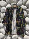 【WANG CHOMPHU】 Silk Gawn