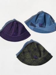 Bermuda Hat (Poly Jacquard)