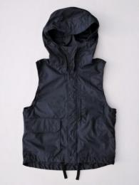 Field Vest (Pc Poplin)