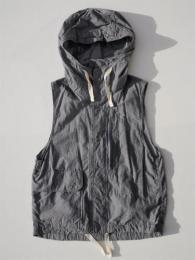 Field Vest (Activecloth)