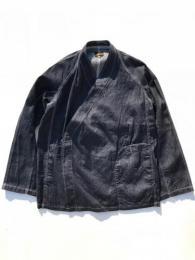 【Needles】 Samue Jacket (6.5oz Denim)