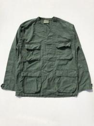 【ROTHCO】 BDU SHIRTS V-NECK (HARD WASH)