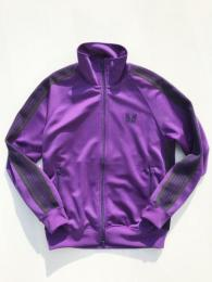 Track Jacket (Poly Smooth)