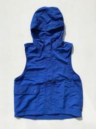Field Vest (4-Ply Nylon Taslan)