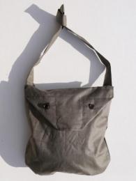 Shoulder Pouch (Coated Linen)