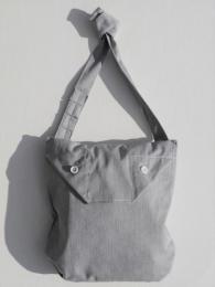 Shoulder Pouch (Cotton Twill)