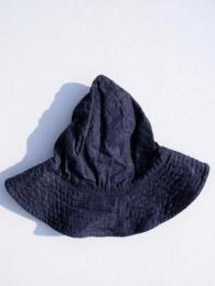 Snufkin Hat (8oz Cone Denim)
