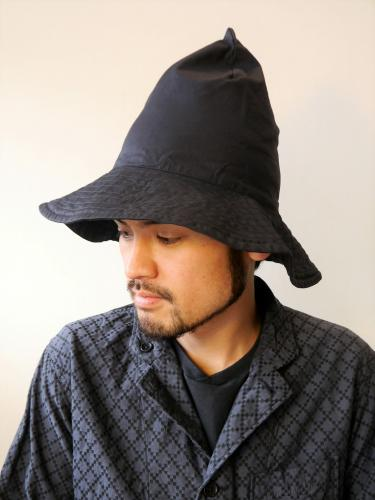 Snufkin Hat (High Count Twill)