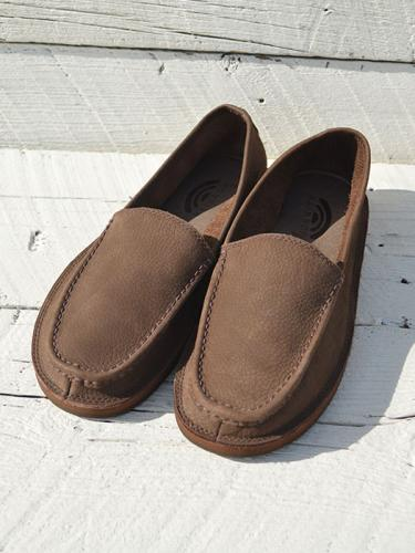 【RAINBOW SANDALS】 MOCCA SLIP ON LOAFER