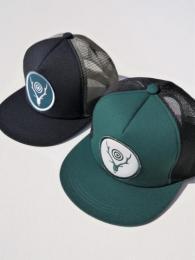 Trucker Cap (Emblem)