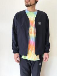 【Needles Sportwear】 Warm-up V Neck Jacket