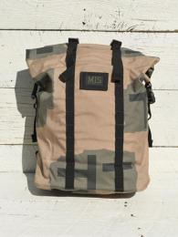ROLL UP BACKPACK (T Pattern)