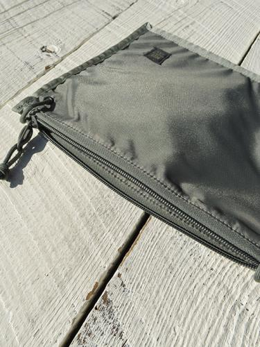 2WAY POUCH (Foliage)
