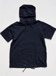 Short Sleeve Hoody (French Terry)