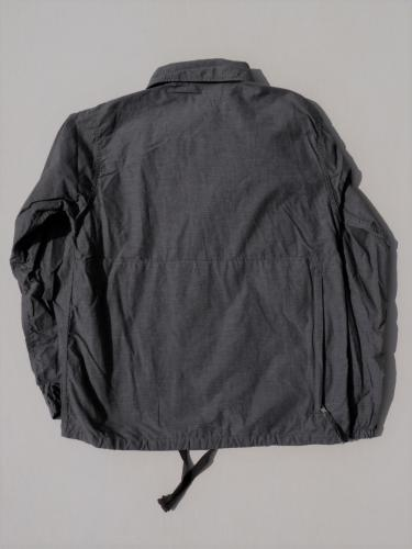 Ground Jacket (Activecloth)