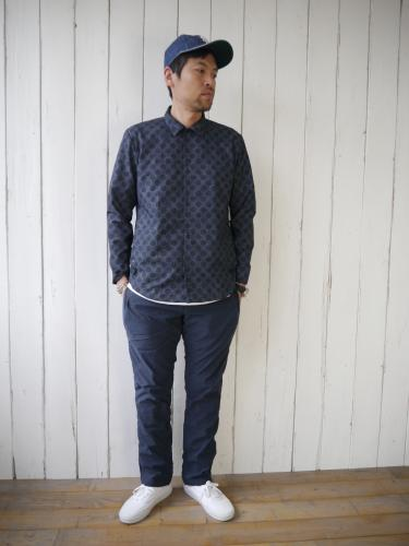 【 40% OFF】 Dou Shirts (Cool Dots)