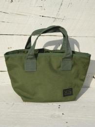 MINI TOTE BAG (Olive)