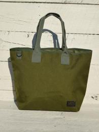 TOTE BAG (Olive)