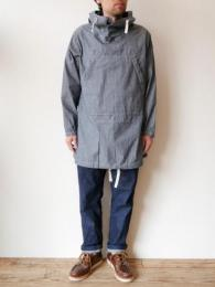 Cagoule (Cone Chambray)