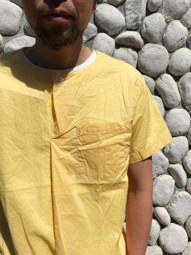 Med Shirt (High Count Cotton Lawn)