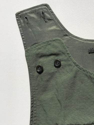 Cover Vest (Cotton Ripstop)