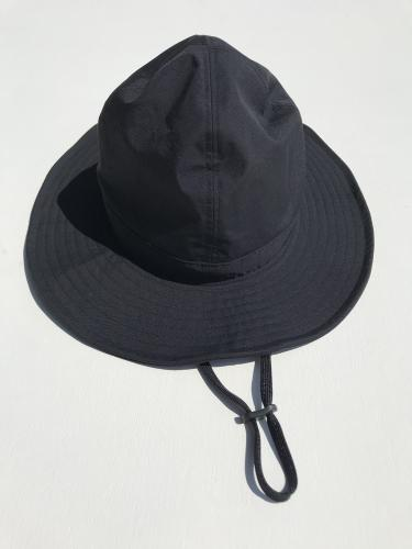 Crusher Hat (Nylon Tussore)