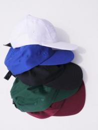 【NEW ENGLAND CAP】  5 Panel Camper