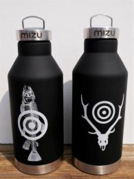 Water Bottle - Thermos (600ml)