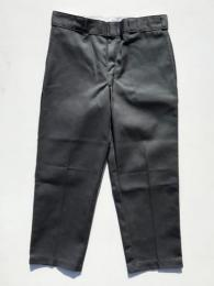 "Byrne Pant (874 Re.) ""Charcoal"""