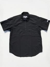 Half Zip Shirt (Superfine Poplin)