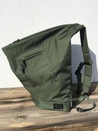 TA ONE SHOULDER BAG (Camo Green)