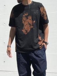【RANDT】 Logo S/S Tie Dye T-Shirt (RANDT)