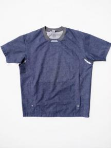 "Dou Tee (Cool Dots) ""Light Blue"""
