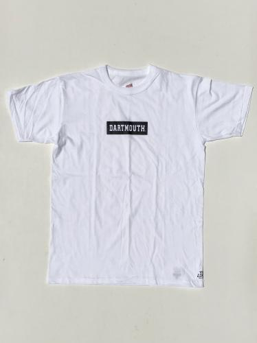 "【THRIFTY LOOK】 ""DARTMOUTH"" Tee"