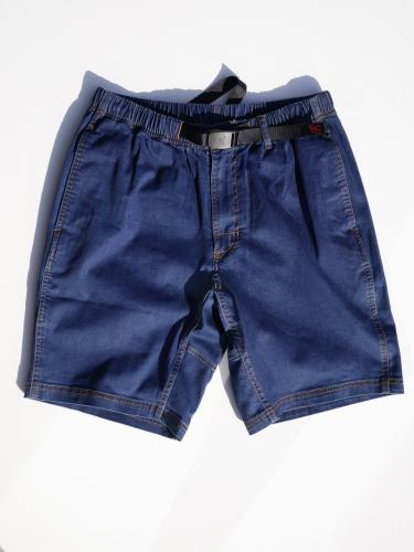 【 30% OFF】 LT DENIM NN-Shorts (ONE WASH)