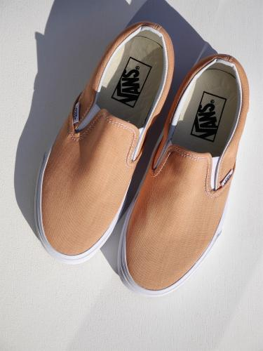 Classic Slip-On (Chambray)