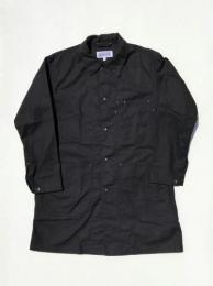 Shop Coat (Cotton Linen)