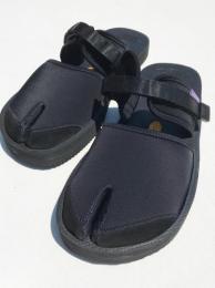 【SUICOKE × Purple Label】 Split Toe Sandal
