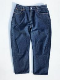 【KNIFEWING】 USA Levi's 501 Wide Tapered Pants (L)