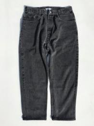 【KNIFEWING】 USA Levi's 505 Wide Tapered Pants (M)