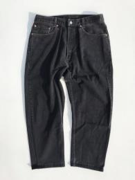 【KNIFEWING】 USA Levi's 505 Wide Tapered Pants (L)