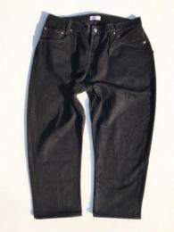 【KNIFEWING】 USA Levi's 501 Wide Tapered Pants (XL)