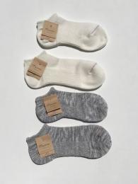 Azeami Sneaker Socks