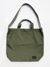 WATERPROOF CARRYING BAG (Olive)