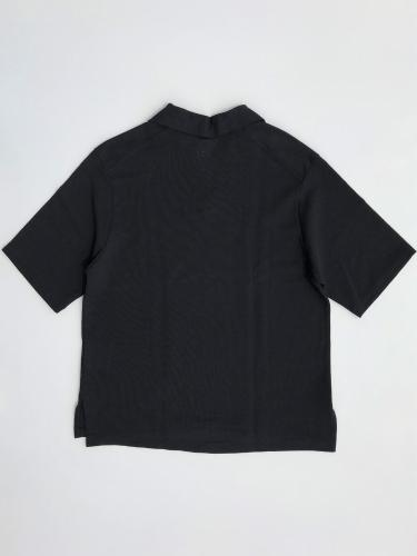 Skipper Shirt (Black)