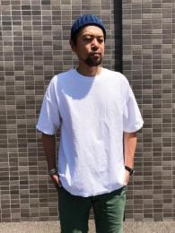【Cal Cru】 Ridge S/S  T-Shirts