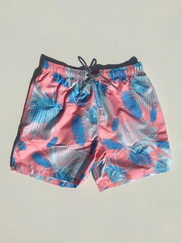 Swim Shorts (Tropicana)