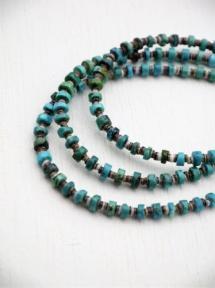【Colina Yazzie】 Beads Bracelet