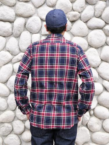 Work Shirt (Plaid Flannel)