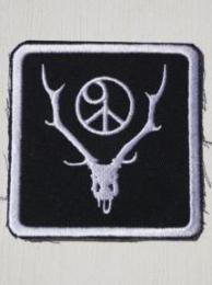 Emblem (Skull & Peace)